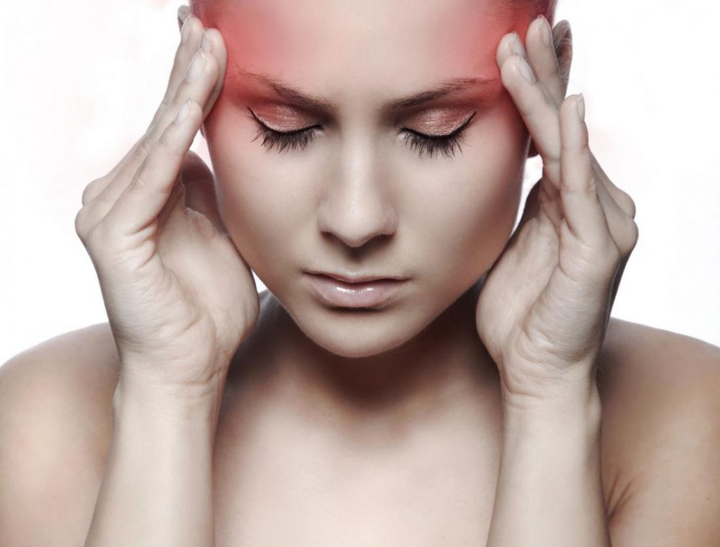 maux de tête et chiropratique kiroclinique